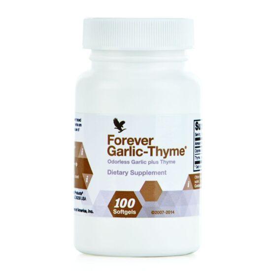 Forever Garlic-Thyme kapszula 100db