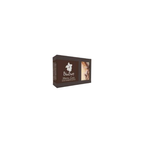 Blueberry Menta-csoki szappan (90 gr)