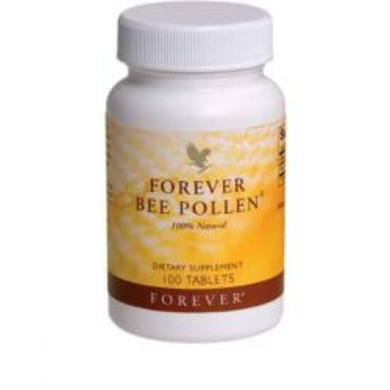 Forever Bee Pollen tabletta