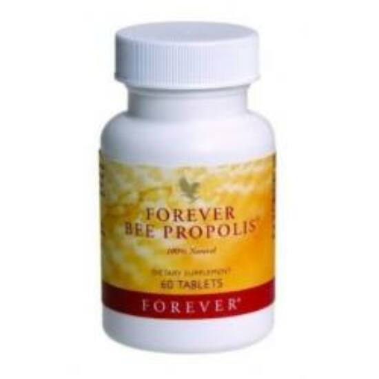Forever Bee Propolis tabletta 60 db