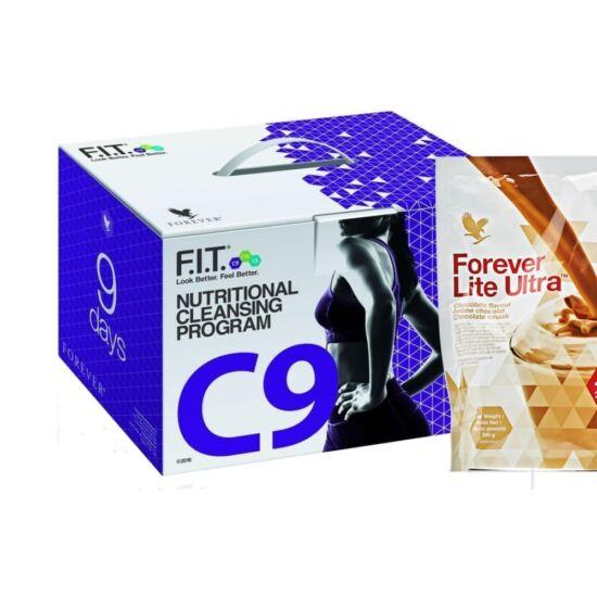 Forever C9 Ultra chocolate 1 csomag