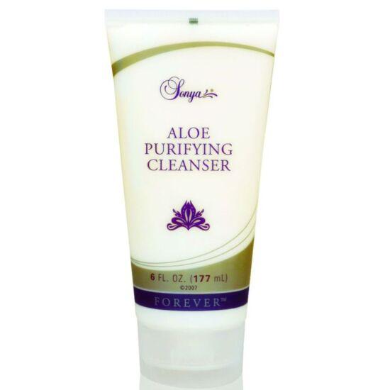 Forever Sonya Aloe Purifying Cleanser 177 ml