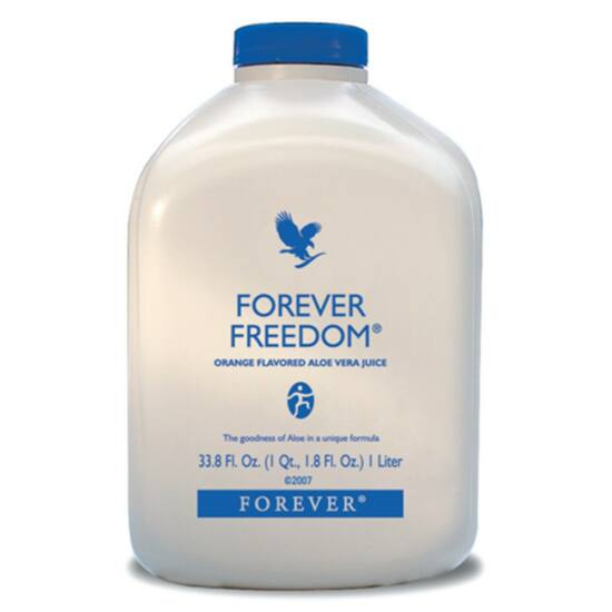 Forever Freedom Aloe Vera juice 1000 ml
