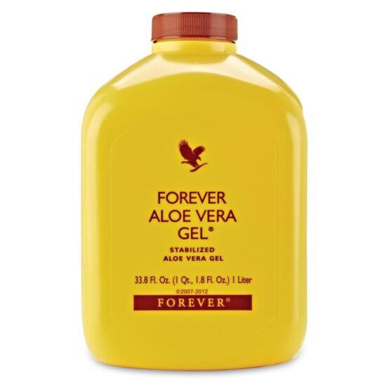 Forever Aloe Vera Gél / natúr 1000 ml