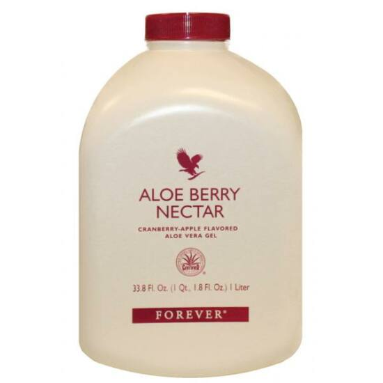 Forever Aloe Berry nektár 1000ml